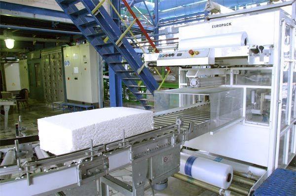 «Нижнекамскнефтехим» наращивает объемы выпуска синтетических каучуков