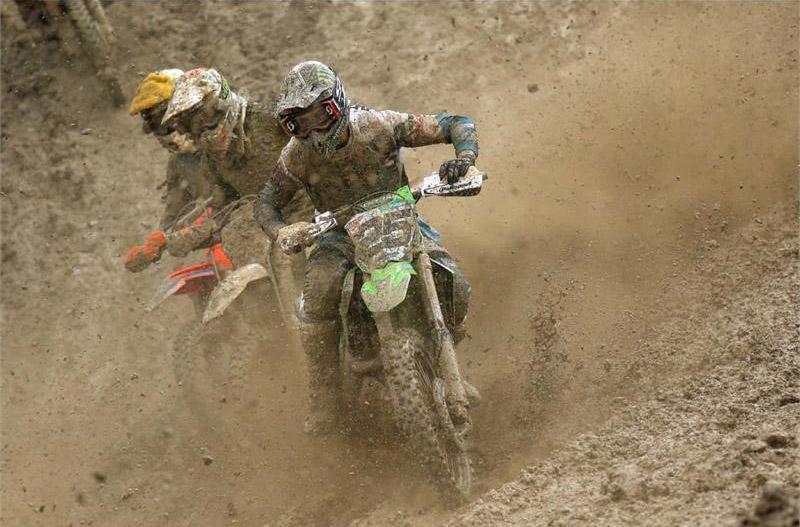 Dunlop и Kawasaki Racing продолжат сотрудничество в Чемпионате мира по мотокроссу