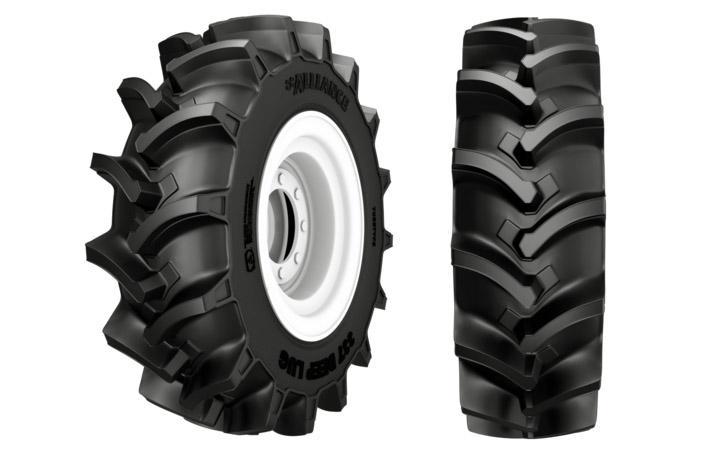 ATG представила нового «специалиста по грязи» - агрошину Alliance 337 Deep Lug