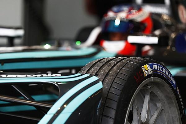 Мишленовцы готовы разработать всепогодные шины для гонок на выносливость