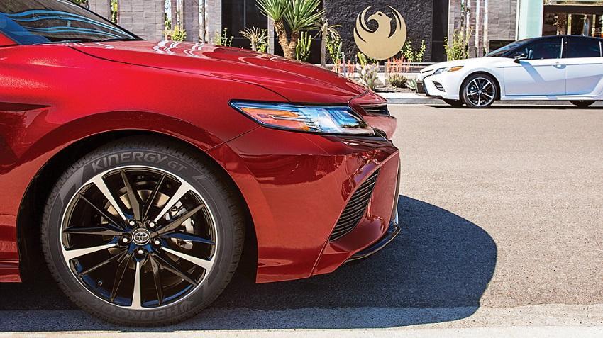 Hankook Tire планирует расширять партнерство с американскими автопроизводителями