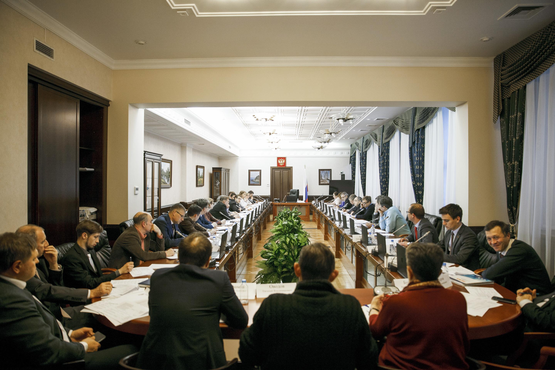 В Минпромторге обсудили проект «дорожной карты» шинной промышленности России