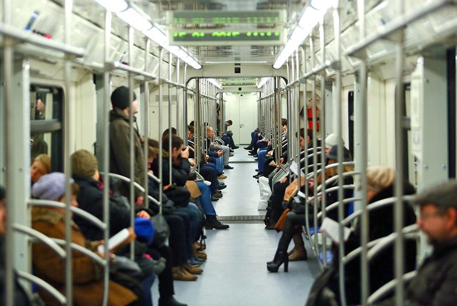 Метро в шаговой доступности пообещали 95% москвичей
