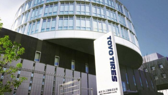 Toyo Tire & Rubber планирует сменить название