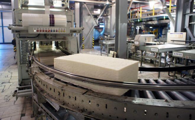 «Нижнекамскнефтехим» увеличил выпуск синтетических каучуков на 5 процентов