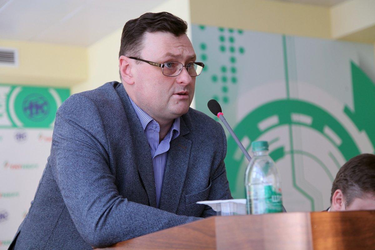 Шинники «Татнефти» подвели итоги года на конференции в Нижнекамске