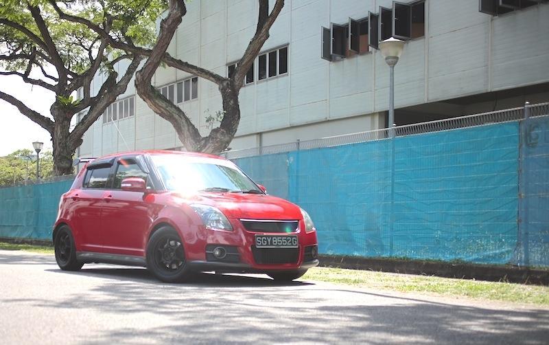 Эксперт Burnpavement протестировал шины Bridgestone Ecopia EP300 на дорогах Сингапура