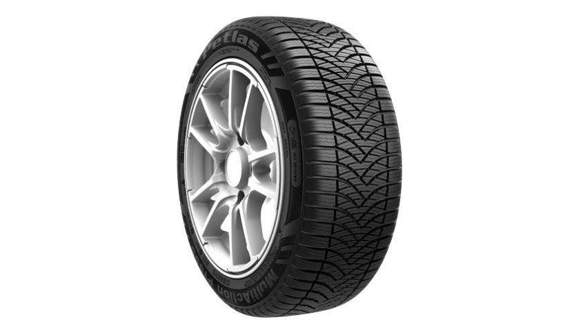 Petlas готовит к запуску две новые модели шин