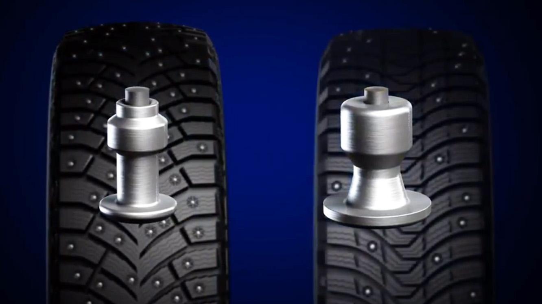 Продажи новой Michelin X-Ice North 4 стартуют через неделю