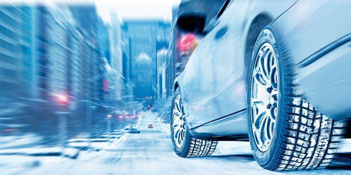 Российские продажи новой зимней шины Yokohama iceGUARD iG60 стартуют осенью