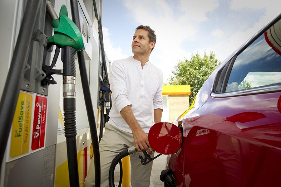 В России разработали альтернативное топливо