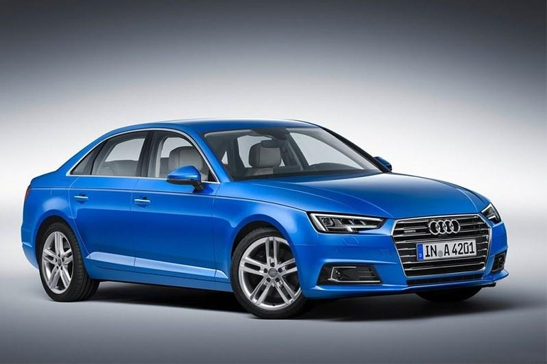 Под отзыв попали шесть моделей Audi