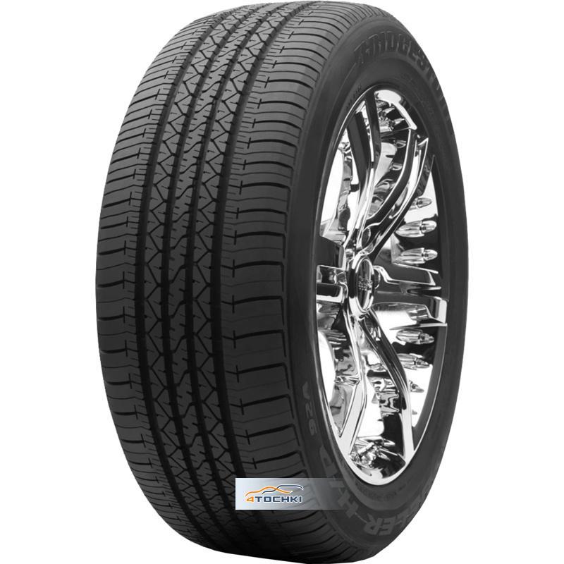Шины Bridgestone Dueler H/P 92A 265/50R20 107V