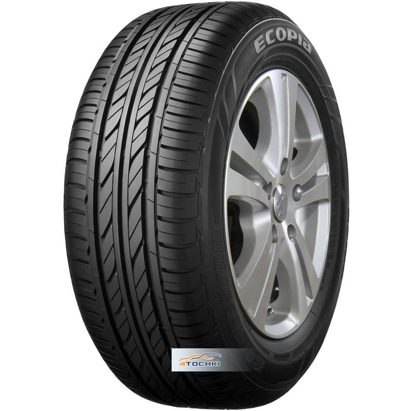 Шины Bridgestone Ecopia EP150 195/70R14 91H