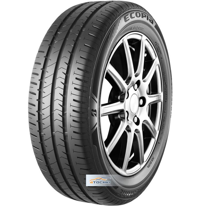 Шины Bridgestone Ecopia EP300 215/50R17 91V