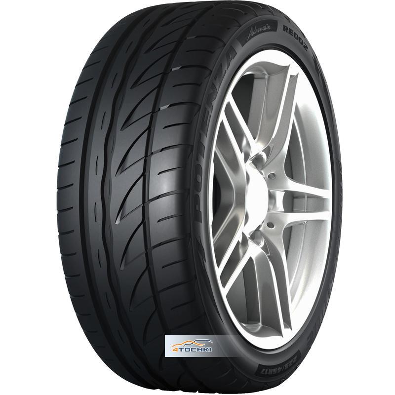Шины Bridgestone Potenza Adrenalin RE002