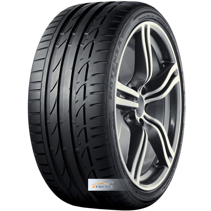 Шины Bridgestone Potenza S001 235/40R18 95Y XL