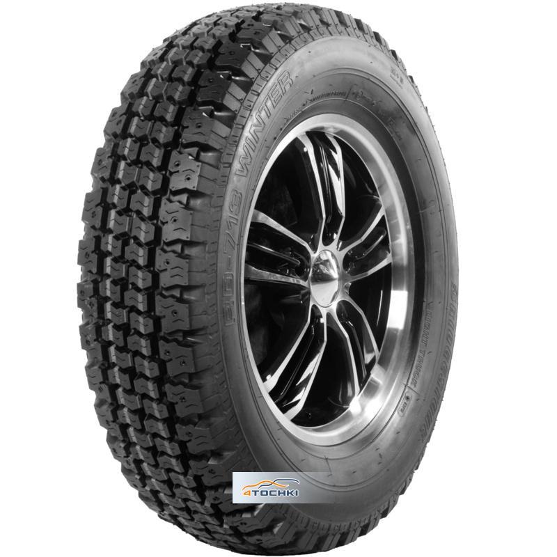 Шины Bridgestone RD-713 LT195/70R15C 104Q