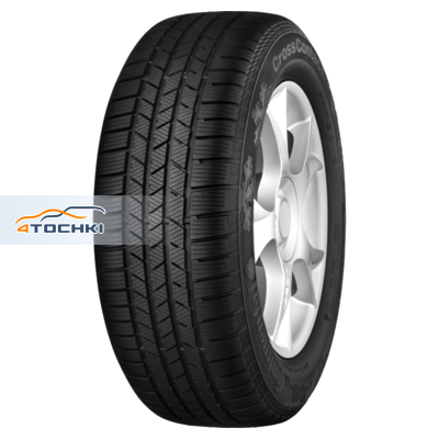 Шины Continental ContiCrossContact Winter 245/65R17 111T XL