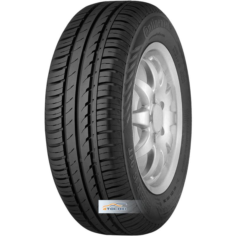 Шины Continental ContiEcoContact 3 175/55R15 77T