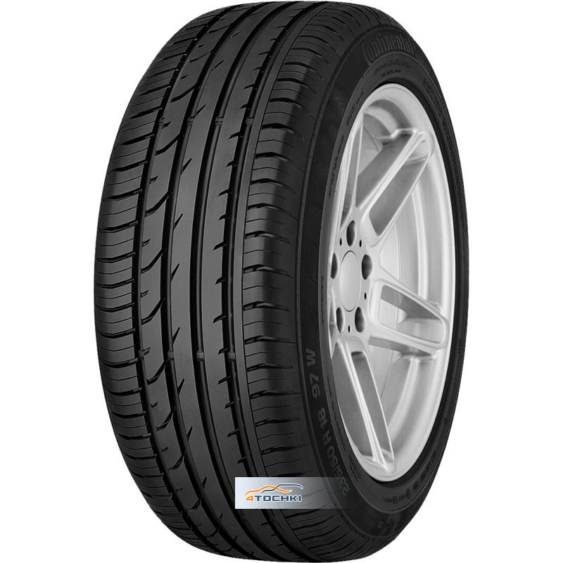 Шины Continental ContiPremiumContact 2 205/55R17 91V Run on Flat *