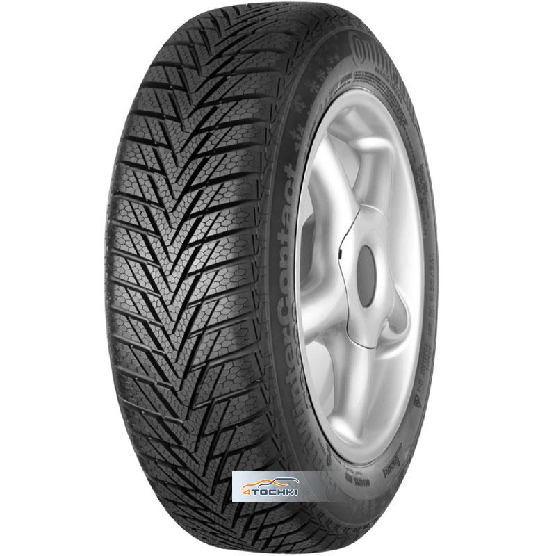 Шины Continental ContiWinterContact TS 800 175/70R14 84T