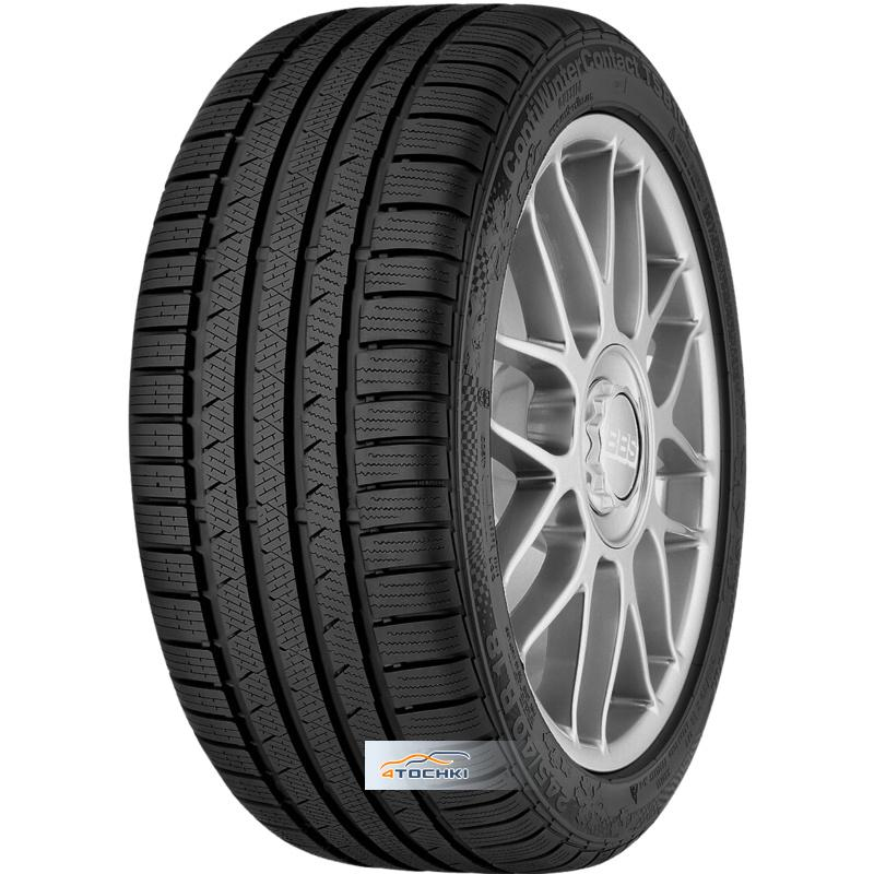 Шины Continental ContiWinterContact TS 810 Sport 185/60R16 86H Run on Flat