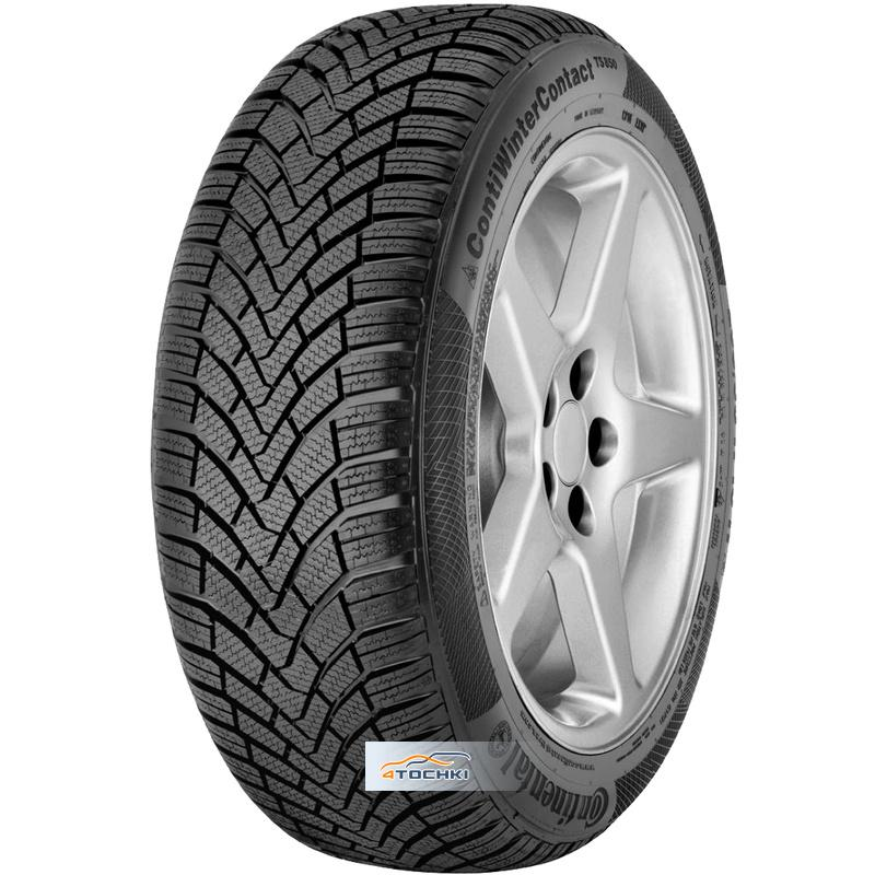 Шины Continental ContiWinterContact TS 850 205/45R16 87H XL