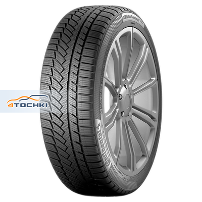 Шины Continental ContiWinterContact TS 850 P 205/60R16 92H