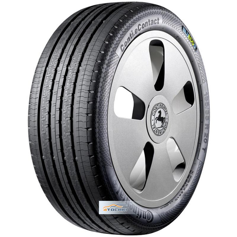 Шины Continental Conti.eContact Electric cars 205/55R16 91Q