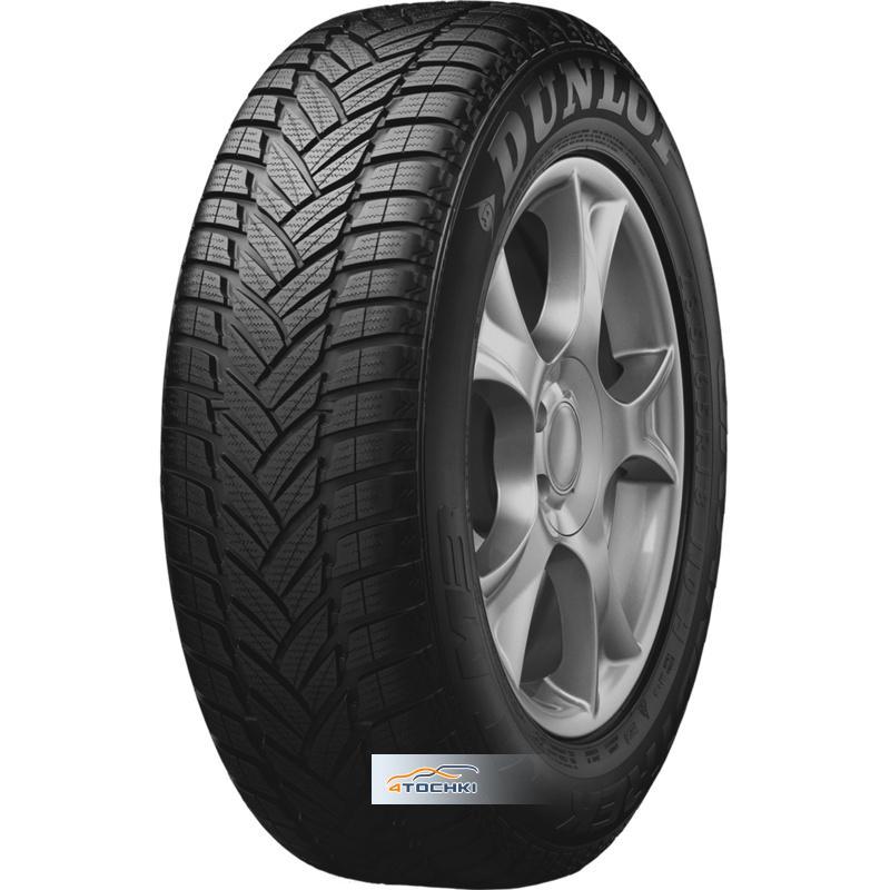 Шины Dunlop Grandtrek WT M3