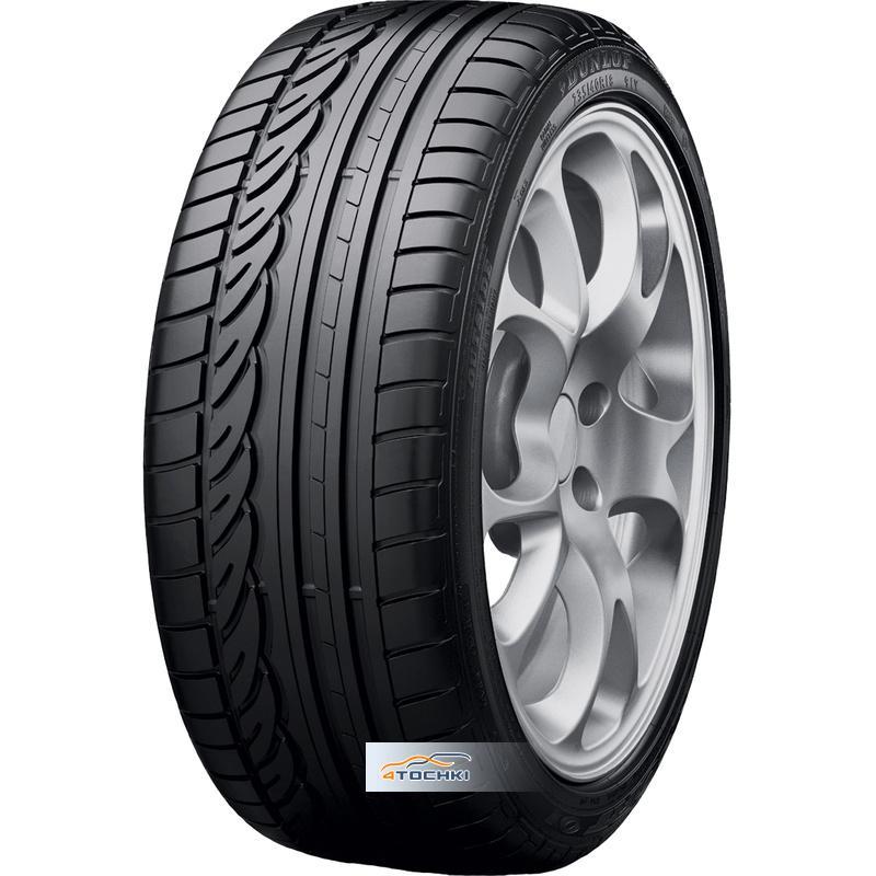 Шины Dunlop SP Sport 01