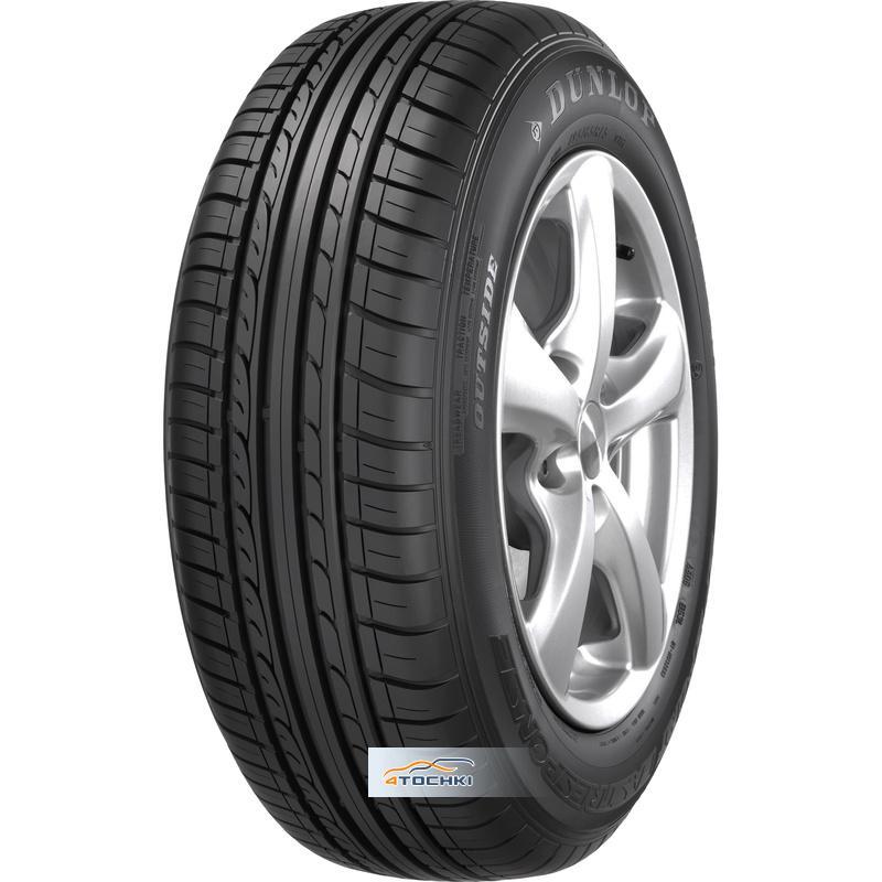 Шины Dunlop SP Sport FastResponse