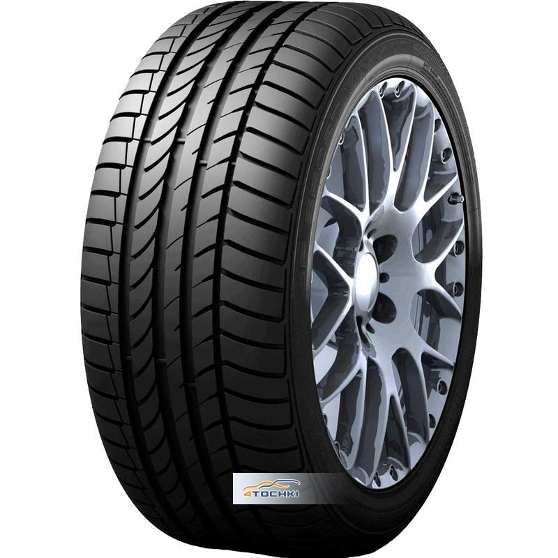 Шины Dunlop SP Sport Maxx TT