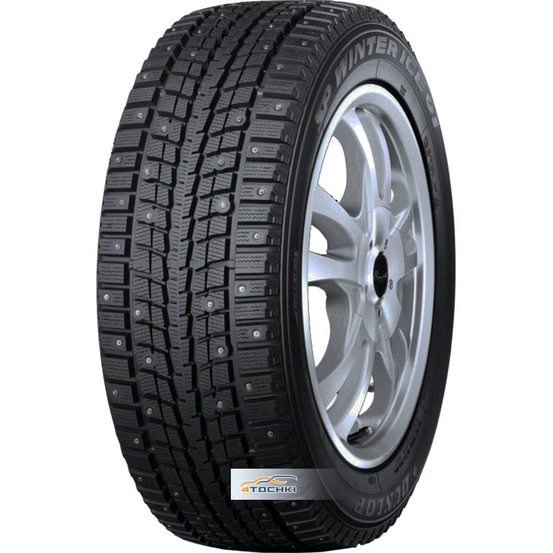 Шины Dunlop JP SP Winter Ice01