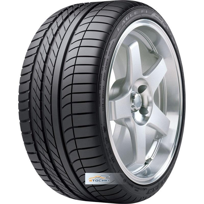 Шины Goodyear Eagle F1 Asymmetric 235/50ZR17 96Y N0