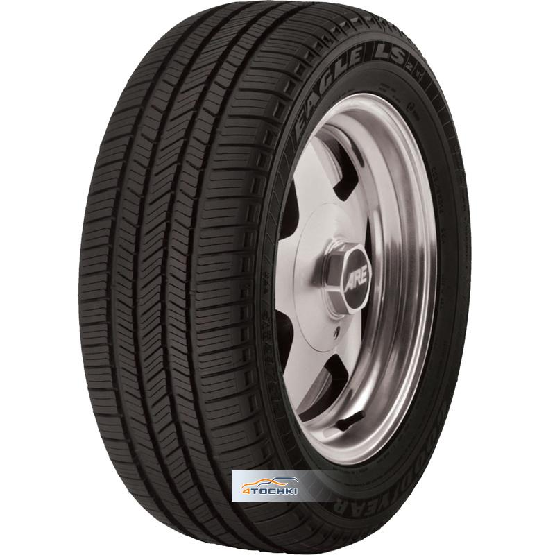 Шины Goodyear Eagle LS-2 275/50R20 109H Run on Flat MOE