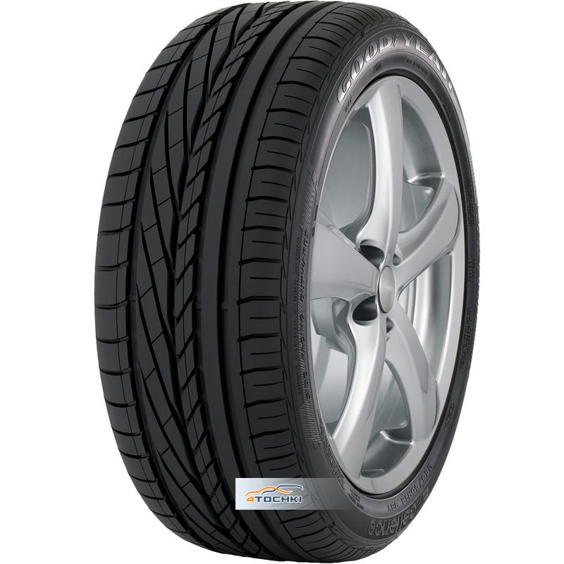 Шины Goodyear Excellence 245/55R17 102W Run on Flat *