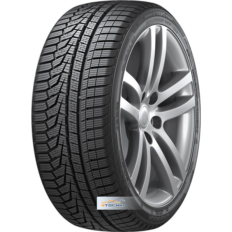 Шины Hankook Winter i*cept Evo 2 SUV W320A 275/45R20 110V XL
