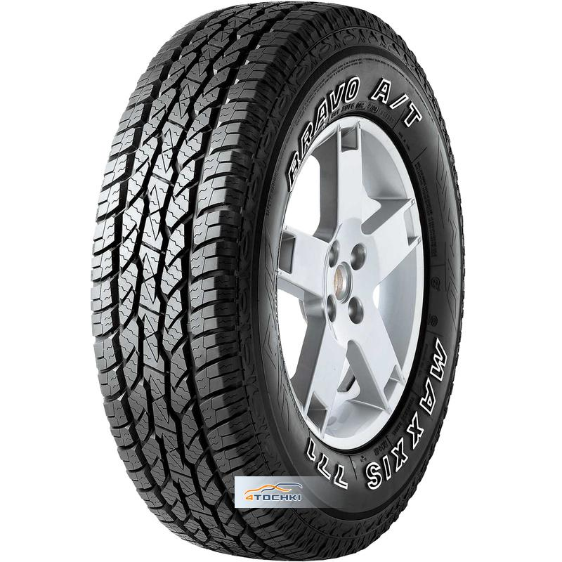 Шины Maxxis Bravo AT-771 265/70R17 115S