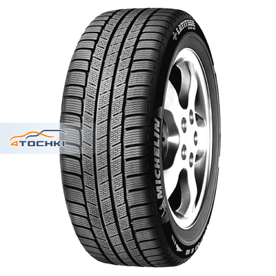 Шины MICHELIN Latitude Alpin HP