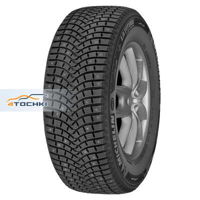 Шины MICHELIN Latitude X-Ice North LXIN2 275/40R21 107T XL