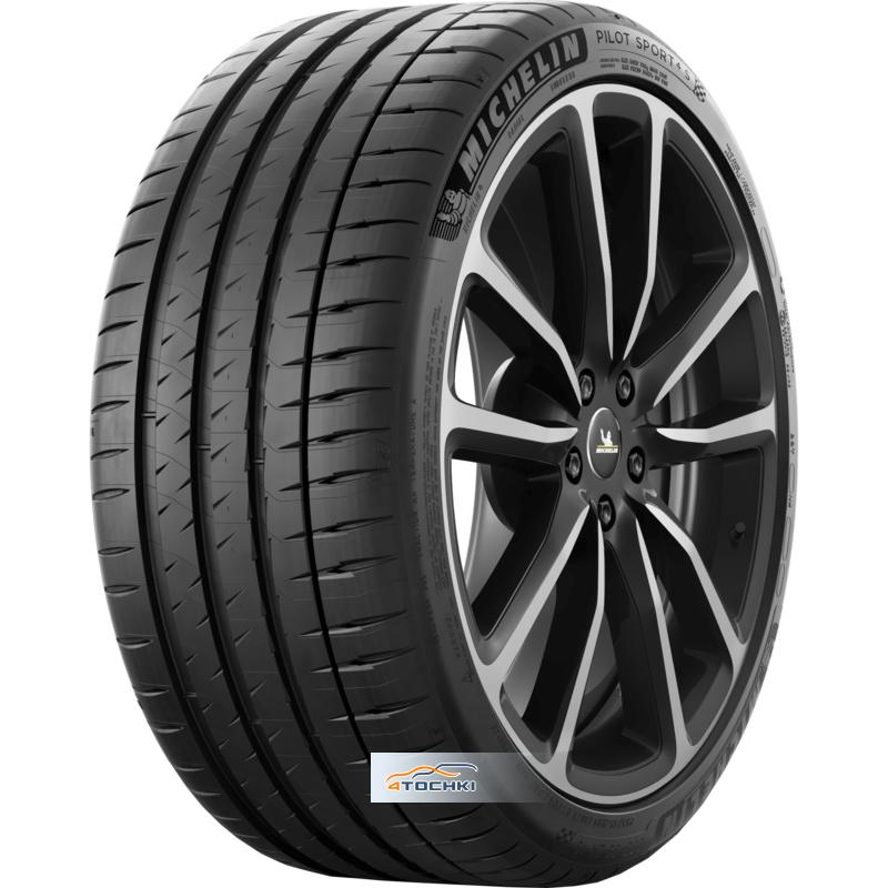Шины MICHELIN Pilot Sport 4 S 265/30ZR19 93(Y) XL