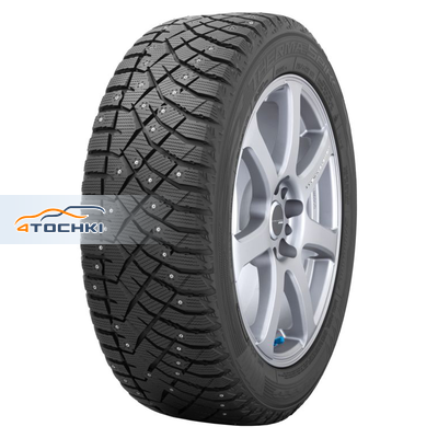 Шины Nitto Therma Spike 285/60R18 120T