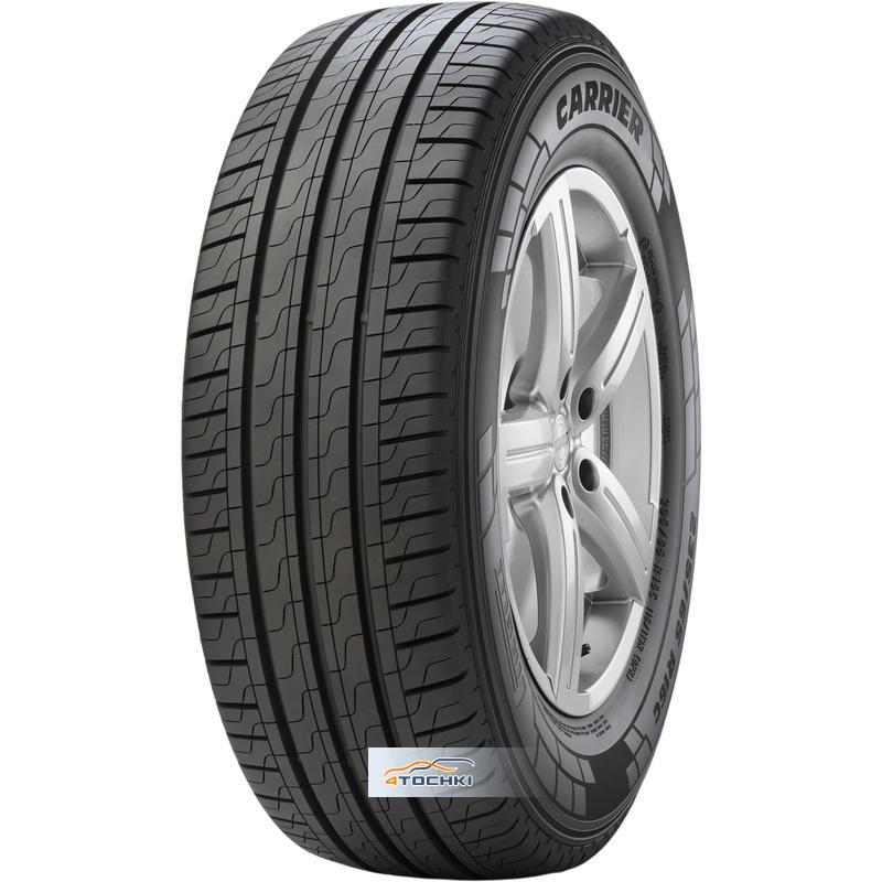 Шины Pirelli Carrier 195R14C 106R