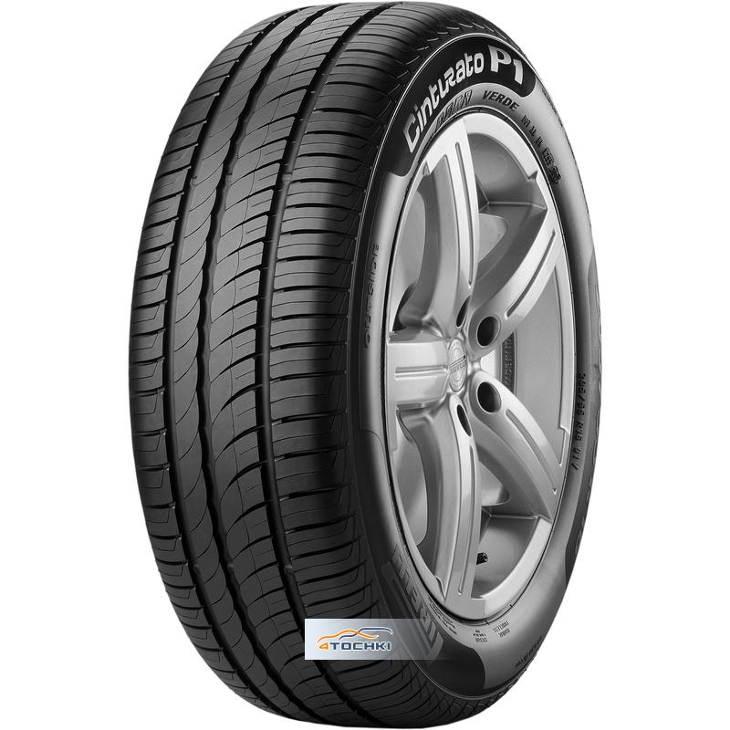 Шины Pirelli Cinturato P1 Verde 195/65R15 91T