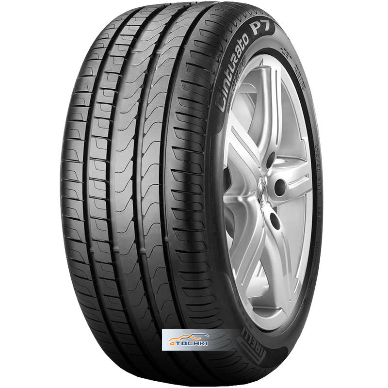 Шины Pirelli Cinturato P7 275/45R18 103W Run on Flat MOE