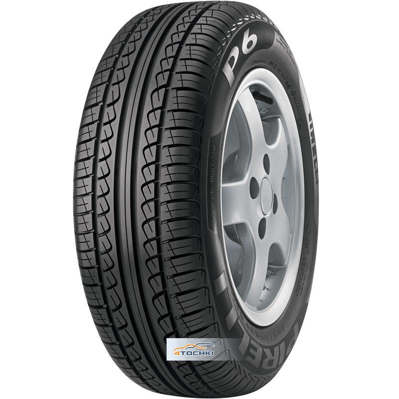 Шины Pirelli P6
