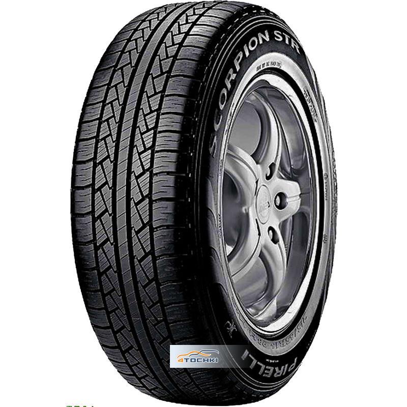 Шины Pirelli Scorpion STR 235/50R18 97H *