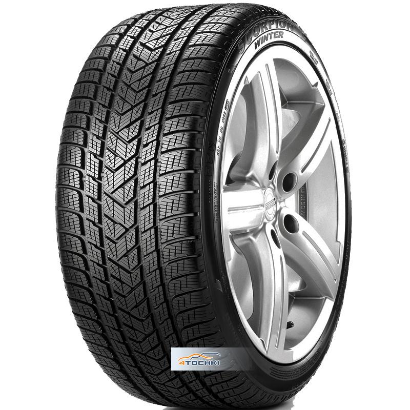 Шины Pirelli Scorpion Winter 255/60R17 106H